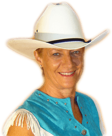 Liz Collett Line dance teacher