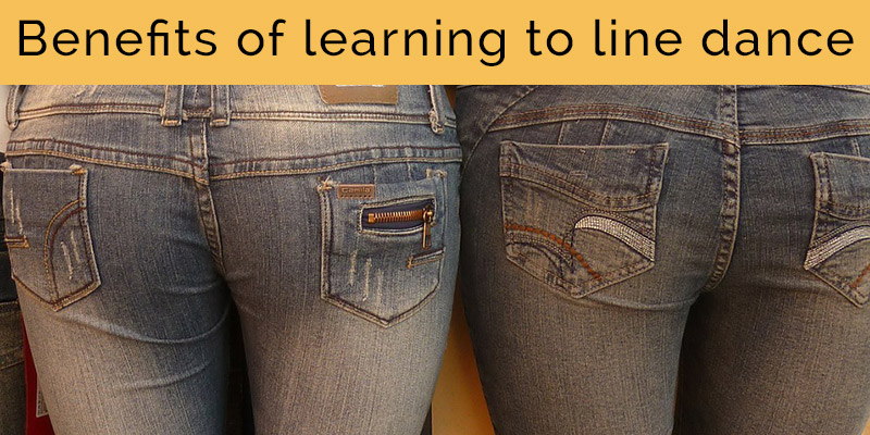 The Benefits of Learning to Line Dance